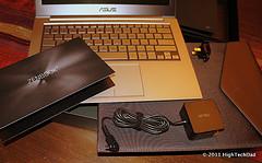 Brand new Asus laptop